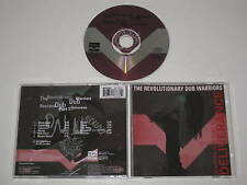 REVOLUCIONARIO DUB WARRIORS/LIBERACIÓN (EFA 18668) CD