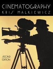 Cinematography by Kris Malkiewicz (1989, Paperback)