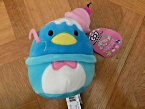 """5"""" Rare Tuxedosam Hello Kitty Sanrio Squishmallow NEW"""