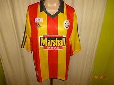 "Galatasaray Istanbul ORIGINALE MAGLIA ADIDAS 1999/00 ""Marshall BoyA"" TG. XXL Top"