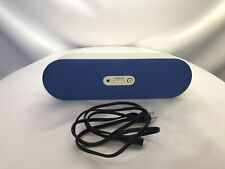 Creative D80 Wireless Black Bluetooth AUX Line In Speaker System Tested WORKS