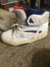 Vintage 90s LA Gear Size 6 High Top Shoes LA Lights C98