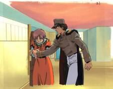 Anime Cel Orguss 2 #4
