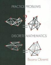 Practice Problems in Discrete Mathematics