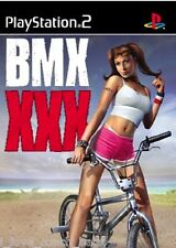 BMX XXX Nudity, Violence Mature Content  (Play Station 2) Brand New Sealed PS2