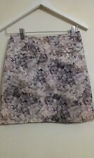 LIFE WITH BIRD HYDRANGEA SKIRT  SIZE 1 OR SIZE 8