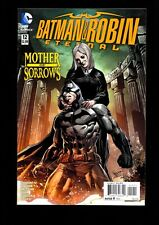 Batman & Robin Eternal < > US DC Comics vol.1 # 12/'16