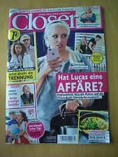 Closer Michelle Hunziker Boris Becker Helene Fischer Sylvie Meis Herzogin Kate