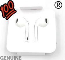 Apple Lightning EarPods Earbuds Headset ORIGINAL For iPhone 11 PRO XS Max XR 8