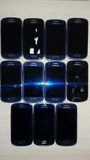 11X Samsung Galaxy S3 mini - UNTESTED/ SPARES/ REPAIRS/ SCRAP