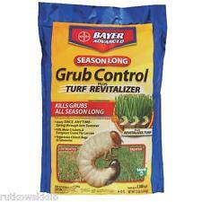 Bayer Advanced 12-LB 5,000-SQFT Coverage Improved Season Long Grub Control
