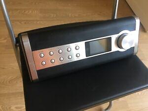 Soundmaster IR3000 DAB Internet Radio