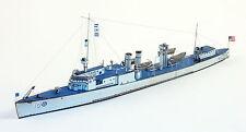 "JSC 065 - Tender USS ""Ballard"", U-Kreuzer USS ""Narwhal"""