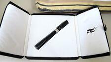 Mont Blanc Marlene Dietrich Fountain Pen -Custom Made Ext. Fine 18K gold nib-new