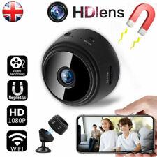 1080P Wireless WiFi Mini IP Camera CCTV Security Cam Night Vision Indoor/Outdoor