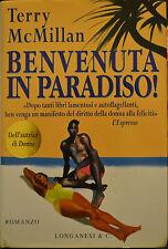 BENVENUTA IN PARADISO! - Terry Mc Millan - Lonfganesi & C. 1997
