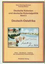 Gerlach/Birken Deutsche Kolonien Band 2 Deutsch-Ostafrika NEU