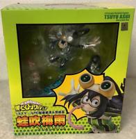 Bellfine Tsuyu Asui Hero Suit Ver 1/8 PVC Figure My Hero Academia In Stock
