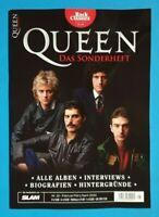 Rock Classics Nr.28  Feb./März/April 2020 Queen Das Sonderheft   NEU + ungelesen