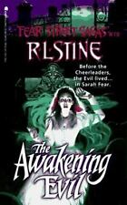The Awakening Evil Fear Street, No. 10