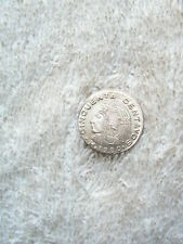 50 Cent Error Coin 1980 From Mexico.