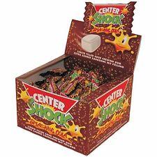 100 x Center Shock Kids-Chewing Gum (Splashing Cola) 400g / 0.88lbs