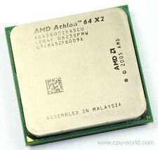 AMD Athlon 64 x2 3800+, am2, 2 GHz, FSB 800, 1 MB l2, ada3800iaa5cu, 89 Watt