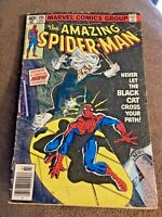 Amazing Spider-Man #194 July 1979 Marvel Comics 1st Appearance of the Black Cat