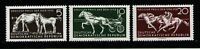 ALEMANIA RDA / EASTGERMANY 1958 MNH SC.394/396 Grand Prize DDR