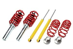 Adjustable Coilover  Kit For Audi A1 (2010 - ) - TA-Technix