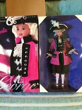 "Mattel Barbie ""George� Fao Schwarz Limited Edition Nib Nrfb American Beauty Coll"
