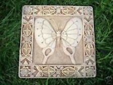 gostatue butterfly tile plastic mold plaster rapid set cement all mould