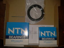 NISSAN,DATSUN,120Y,1200 ute,,180B WAGON +more,PREMIUM REAR TWO WHEEL BEARING KIT