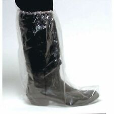 Agri Pro Elastic-Top Disposable Boots, 50 Pack (25 pair) Size Xl