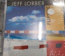JEFF LORBER- FRIPSIDE *CD BRAND NEW STILL SEALED NUOVO SIGILLATO JAZZ