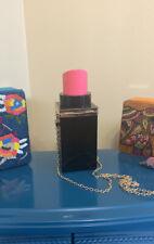 Lipstick Clutch Handbag
