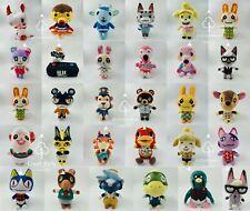 "Animal Crossing Plush Stuffed Doll 8"" Stitches Celeste Beau Raymond Bunnie Maple"