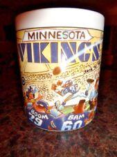 Mug Minnesota Vikings NFL Football Game Stadium Fans Coffee Cup by Custom Edge