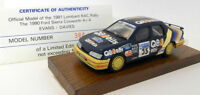 Motorpro 1/43 Scale Resin PRO8 1991 RAC Rally Sierra Cosworth 4X4 384 of 500
