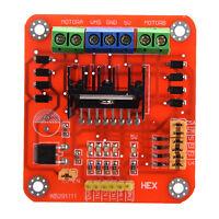 L298N verdoppeln H-Bruecke Motortreiber Controller Board Modul ET