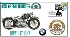 BMW MOTORCYCLE HALL OF FAME COVER, 1927 R47
