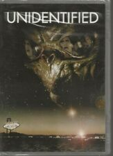Unidentified (DVD, 2014) Parry Shen, Colton Dunn, Eddie Mui, New, Sealed