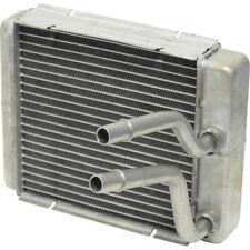 HVAC Heater Core-Heater Core Aluminum Front UAC HT 8343C