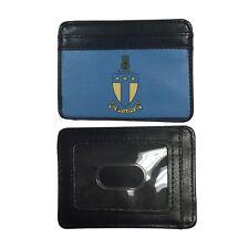 Alpha Tau Omega Ato Slim Wallet Credit Card Case with Crest
