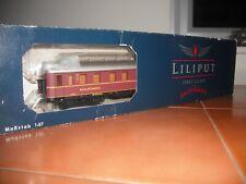 Liliput l51050110.1 Avance Rapide BOGIE LOCOMOTIVE l110501 br05 NEUF neuf dans sa boîte kk7