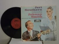 "Jerry Southern,Johnny Smith,Forum,""Jeri Southern Meets Johnny Smith""US,LP,mono,"