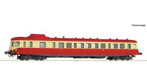 Autorail X2800 SNCF analogique - ROCO 73008