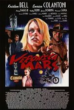 VERONICA MARS Movie POSTER 27x40 Kristen Bell Percy Daggs III Teddy Dunn Jason