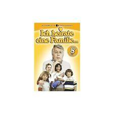 Ich heirate eine Familie Box-Set 8x DVD-9 Peter Weck Thekla Carola Wied Julia ..