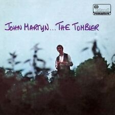 John Martyn The Tumbler CD NEW SEALED 2005 Digitally Remastered Folk
